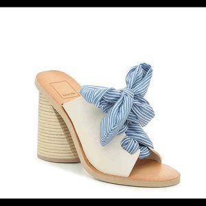 Dolce Vita Amber Heels